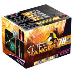 Cliffhanger, 78 Schuss