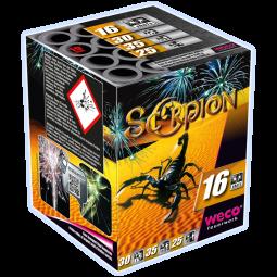 Scorpion, 16 Schuss