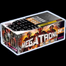 Megatronic, 54 Schuss