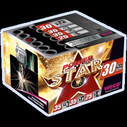 Power Star, 30 Schuss