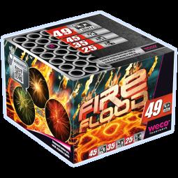 Fireflood, 49 Schuss