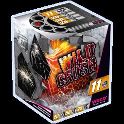 Wild Crush, 11 Schuss