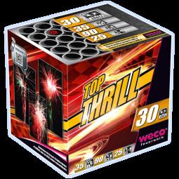 Top Thrill, 30 Schuss Batterie