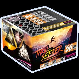 Thrill Seeker, 56 Schuss Batterie