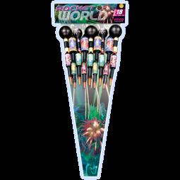 Rocket World