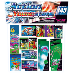 Action for Youngsters